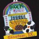 Rock And Roll Juke Box Galveston Mardi Gras Party Beads