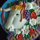 Boeuf Gras Fattened Cow Boeuf Gras Mardi Gras Beads