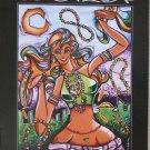 Lionel Milton Mardi Gras New Orleans Art 2003 Ecstasy