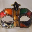 Mask Caleidiscope Masquerade Ball Party Mardi Gras Venetian Party New Orleans