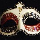 Venetian Mask Mardi Gras Costume Berlin Carnival