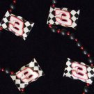 NASCAR Racing Mardi Gras Bead Necklace YOUR CHOICE Race New Orleans Earnhardt