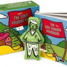 The Mini Golf Voodoo Kit