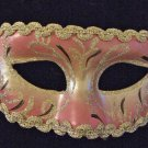 Venetian Mask Glitter Halloween Costume Party Drama A
