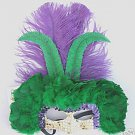 Special Limited Edition Mardi Gras Mask HALLOWEEN Party
