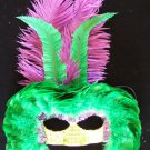 Special Edition Masquerade Mardi Gras Costume Mask Masquerade Costume Prom