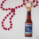VooDoo Hard Brew Bottle Opener Beads Mardi Gras Party!