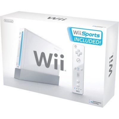 Brand New Nintendo Wii Sports - Game console