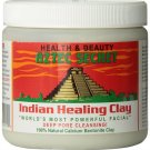 Aztec Secret Indian Facial Clay (16 oz/ 1lb)