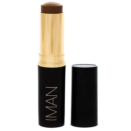 Iman Second to None Stick Foundation 0.28 oz (8 g) - EARTH 2