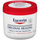 Eucerin Original Healing Creme (16 oz/ 454 g)