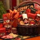 A Grand World Of Thanks Gourmet Gift Basket - TY011