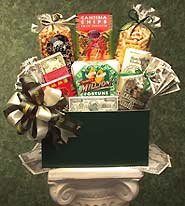 Thanks A Million Gift Basket- TY082