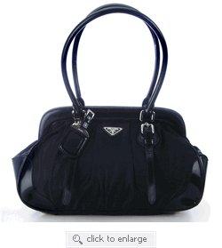 Prada Doctor Bag BR3508