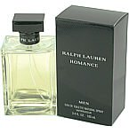 ROMANCE cologne EDT SPRAY 3.4 OZ by Ralph Lauren