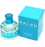 RALPH perfume EDT SPRAY 3.4 OZ by Ralph Lauren