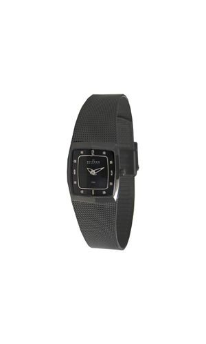 Skagen 380XSBB1 527 Ladies Wrist Watch