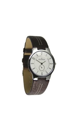 Skagen 433LSL1 494 Men's Wrist Watch