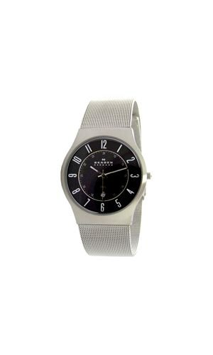 Skagen 233XLSSM 931 Men's Wrist Watch