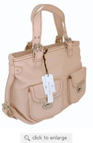 Marc Jacobs Handbag New Tote Pink