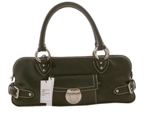 Marc Jacobs Handbag Daria Black