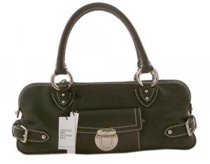 Marc Jacobs Handbag Daria Black