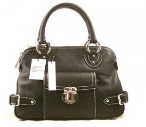 Marc Jacobs Handbag Elise Black
