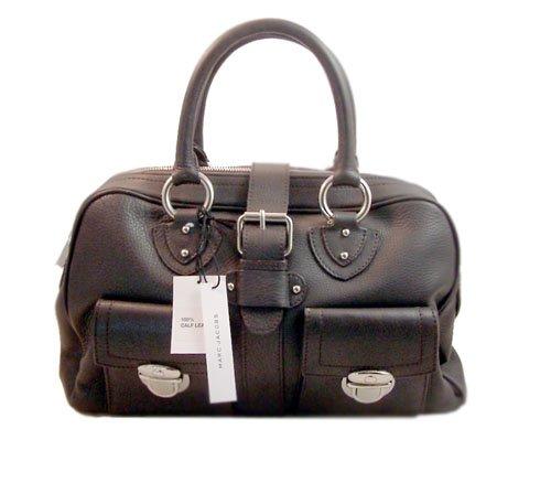 Marc Jacobs Handbag Venetia Espresso