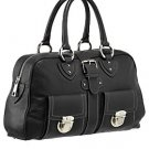 Marc Jacobs Handbag Venetia Black