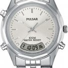 Pulsar PVR045 Men's Wrist Watch - 709