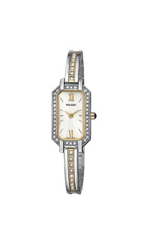 Pulsar PEG887 Women's Wrist Watch - 711