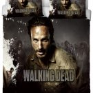The Walking Dead Duvet Cover(King Size)+ 2 pillow case108907055,108909447(2)
