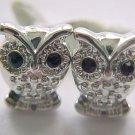 owl earrubgs
