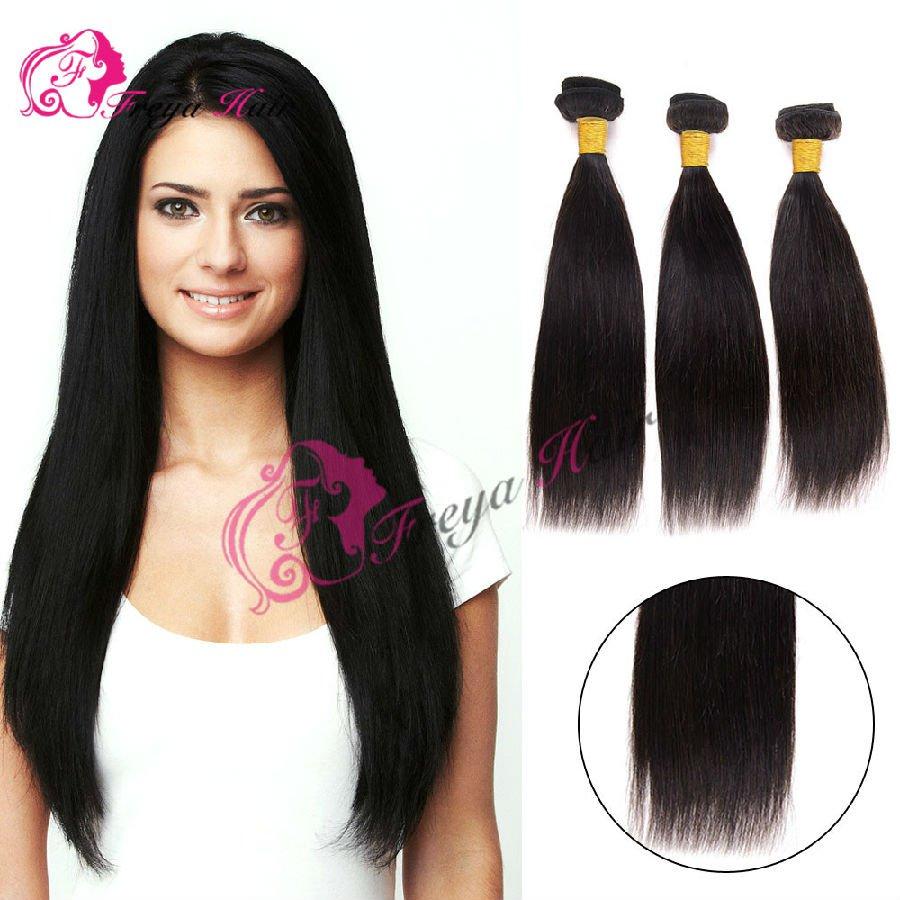 Virgin Malaysian Human Hair Weaves