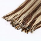 Fusion Human Hair Extension