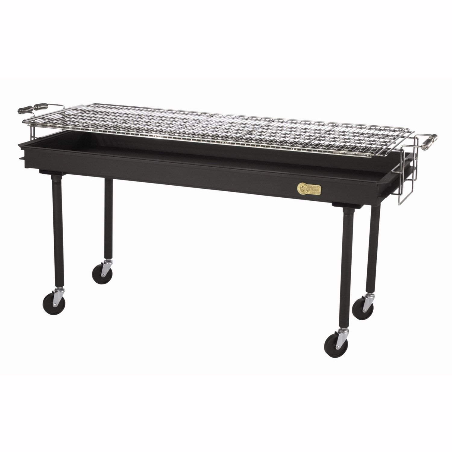 Crown Verity Charcoal BBQ