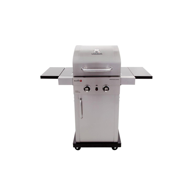 Char-Broil 2-Burner Professional Series Tru-Infrared Gas Grill