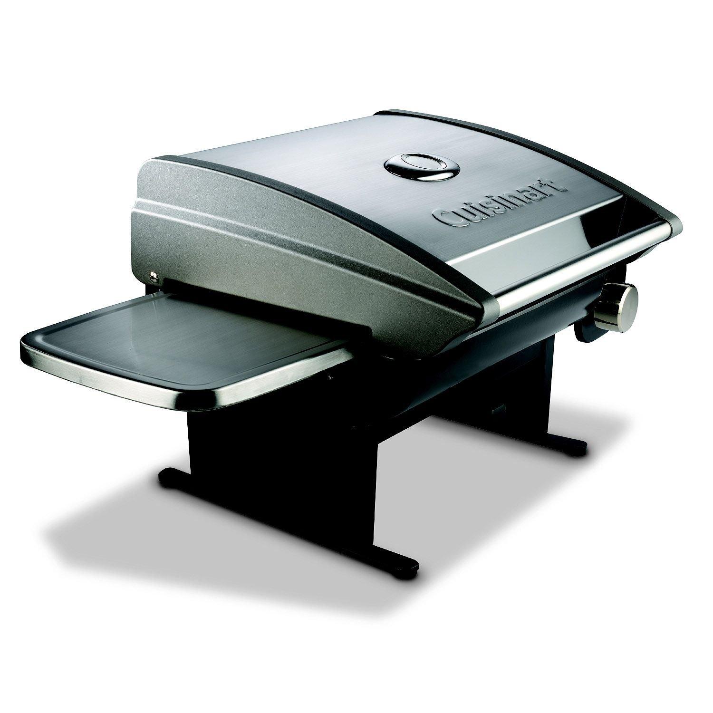 Cuisinart Portable Propane Gas Grill