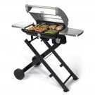Cuisinart Roll Away Portable Gas Grill