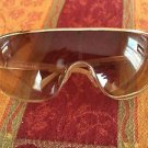 VGC MaxMara Gold Aviator Sunglasses H592K Made in Italy