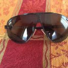 EUC Just Cavalli by Roberto Cavalli Navy Blue Aviator Sunglasses JCO70S