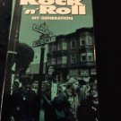 The History of Rock 'n Roll My Generation VHS tape 1995
