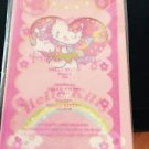 Hello Kitty Journal Diary Happy Meal Toy McDonald's No. 5 Sanrio 2007 6-9 Girls