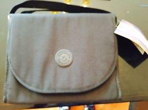 NWT VTG SAMSONITE Black Laptop Sleeve Bag Model No 5272191120