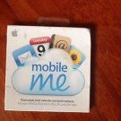 NIB Mobile Me Software for MAC OS X v 10.56 or later; Windows Vista XP or later