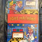 Kellogg's Rice Krispies Joke Machine 1987 Cereal Box Toy Prize VTG SEALED Elves