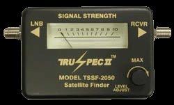 NEW!!! -- Tru-Spec II---METAL CASE!!!