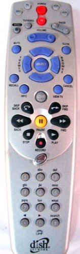 Platinum UHF Remote