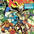 The Uncanny X-Men Annual #5