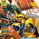 The Uncanny X-Men Annual #20
